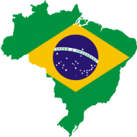 Brasil Bandeira Nacional