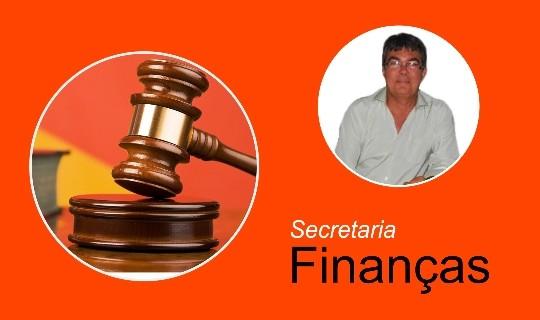 Sec-Financas